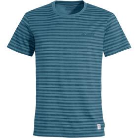 VAUDE Arendal T-Shirt III Men, blue grey